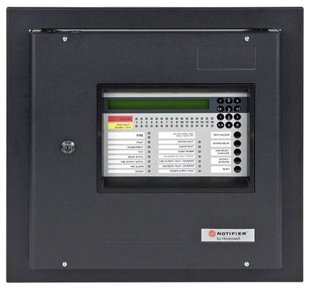 NF50: Notifier Fire Systems